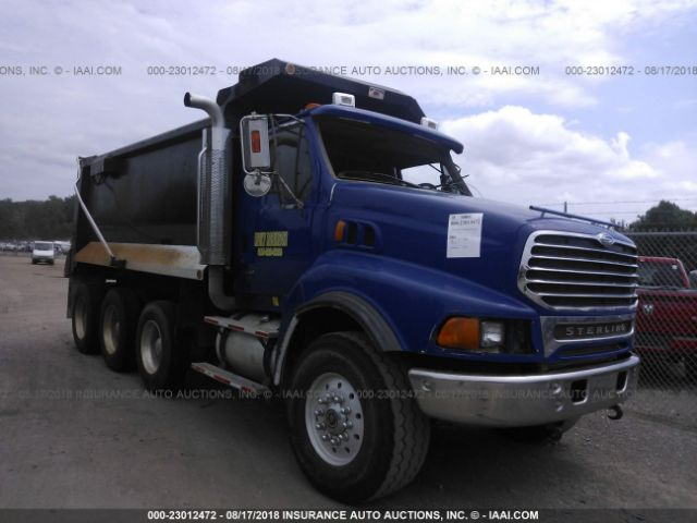 click here to view 2006 STERLING TRUCK L at IBIDSAFELY