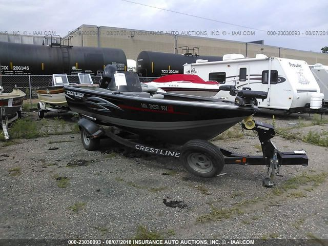 click here to view 2012 CRESTLINER 1750 FISH HAWK at IBIDSAFELY