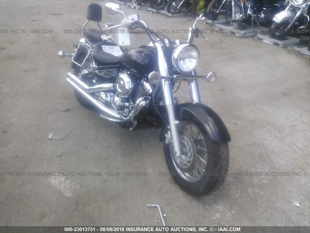 click here to view 2009 YAMAHA XVS650 at IBIDSAFELY