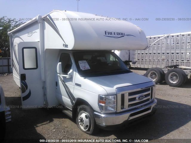 click here to view 2018 THOR 22FE FREEDOM ELITE at IBIDSAFELY