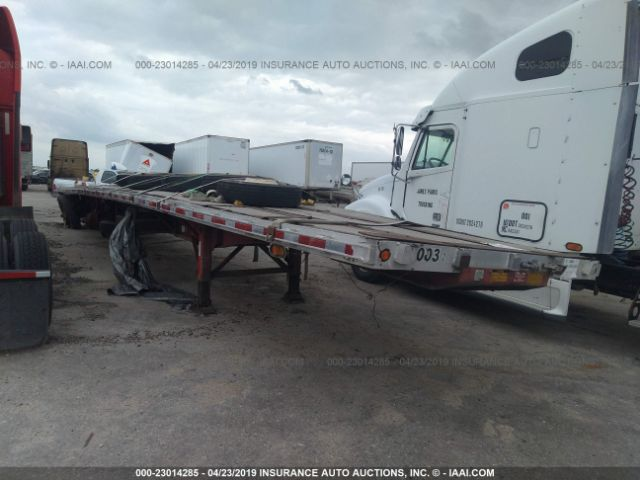 click here to view 1995 DORSEY FLATBED at IBIDSAFELY