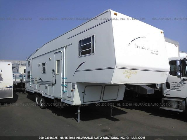 click here to view 1998 DUTCHMEN CLASSIC FIFTH WHEEL TRAIL at IBIDSAFELY