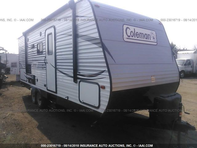 click here to view 2016 COLEMAN OTHER at IBIDSAFELY
