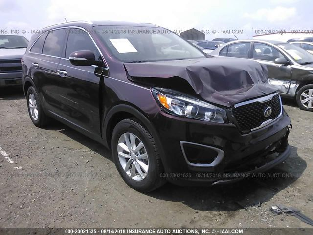 click here to view 2017 KIA SORENTO at IBIDSAFELY