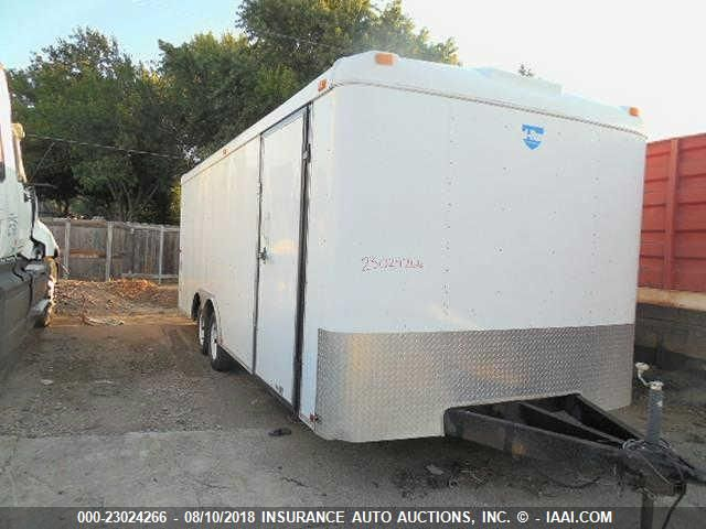 click here to view 2010 INTERSTATE WEST CORP ENCLOSED CARGO at IBIDSAFELY