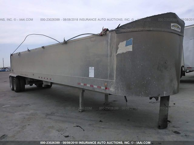 click here to view 2016 VANTAGE DUMP TRAILERS END DUMP at IBIDSAFELY