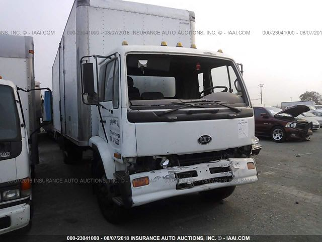 click here to view 1998 NISSAN DIESEL UD2600 at IBIDSAFELY