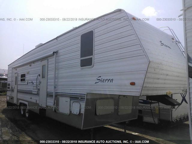 click here to view 2002 FOREST RIVER 8X37 SIERRA at IBIDSAFELY