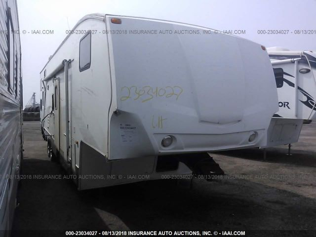 click here to view 2008 KEYSTONE FUZION 362 at IBIDSAFELY