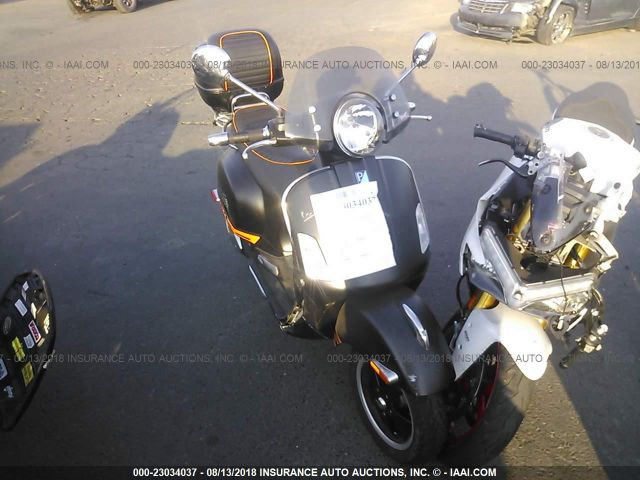 click here to view 2014 VESPA GTS at IBIDSAFELY
