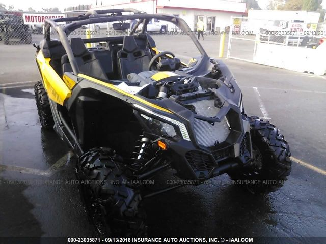 click here to view 2017 CAN-AM MAVERICK X3 at IBIDSAFELY