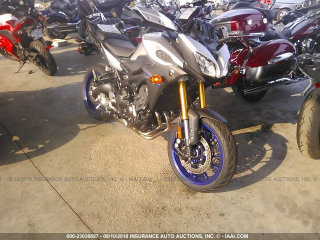 click here to view 2016 YAMAHA FJ09 at IBIDSAFELY