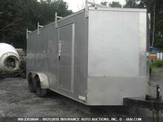 click here to view 2016 DIAMOND ENCLOSED CARGO at IBIDSAFELY