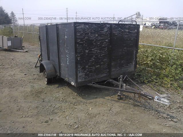 click here to view 1999 HOMEMADE UTILITY TRAILER at IBIDSAFELY