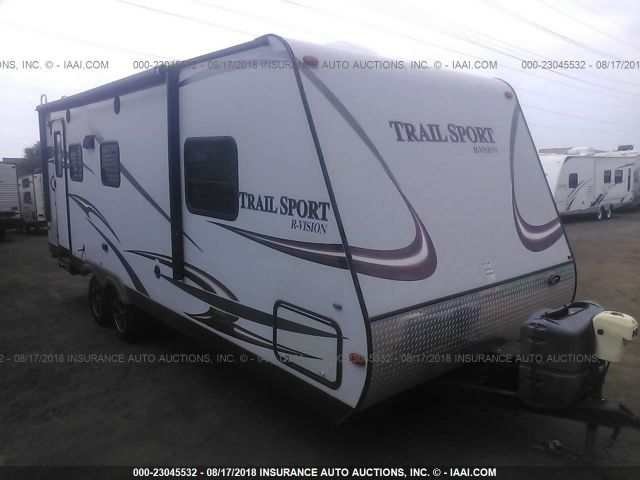 click here to view 2013 R-VISION TRAIL SPORT at IBIDSAFELY