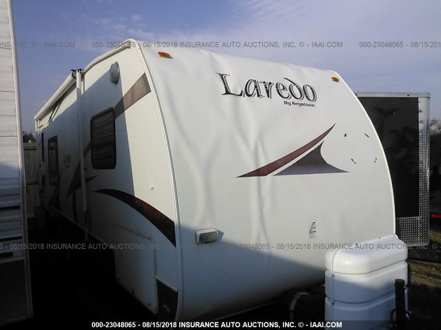 click here to view 2006 KEYSTONE RV LAREDO TRAVEL TRAILERS at IBIDSAFELY