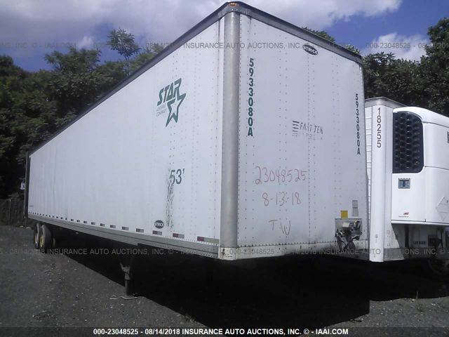 click here to view 2009 STRICK TRAILERS DRU VAN at IBIDSAFELY