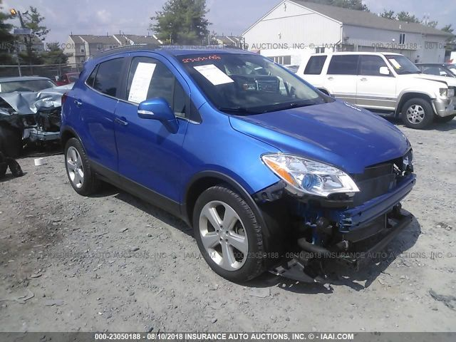 click here to view 2016 BUICK ENCORE at IBIDSAFELY