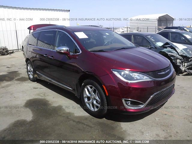 click here to view 2017 CHRYSLER PACIFICA at IBIDSAFELY