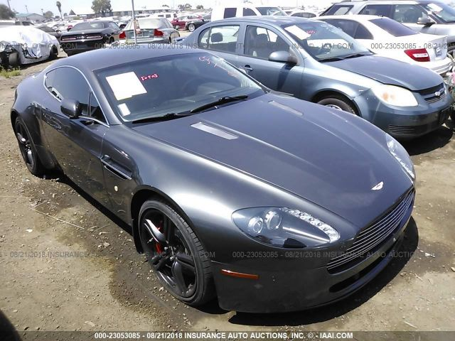 click here to view 2009 ASTON MARTIN V8 at IBIDSAFELY
