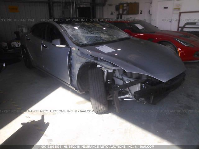 click here to view 2017 TESLA MODEL S at IBIDSAFELY
