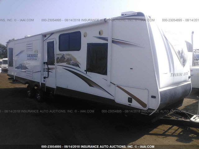 click here to view 2014 LACROSSE 323RST at IBIDSAFELY