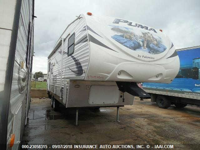 click here to view 2012 FOREST RIVER PUMA at IBIDSAFELY