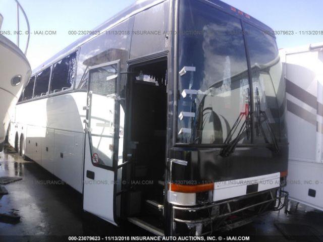 VAN HOOL T2100
