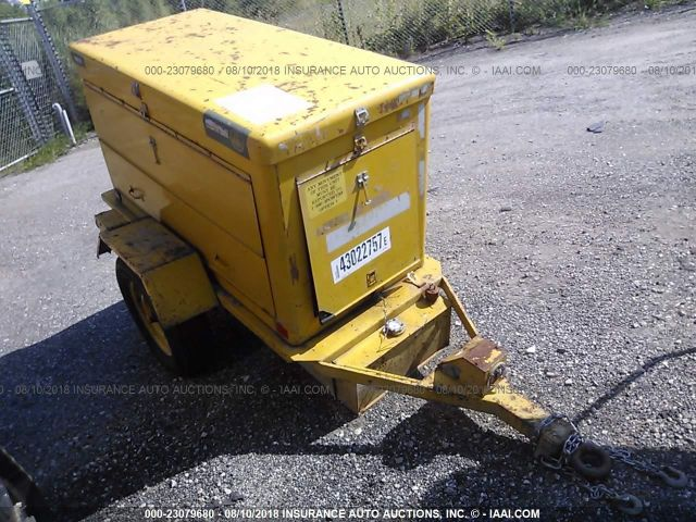 click here to view 1967 ONAN GENERATOR at IBIDSAFELY