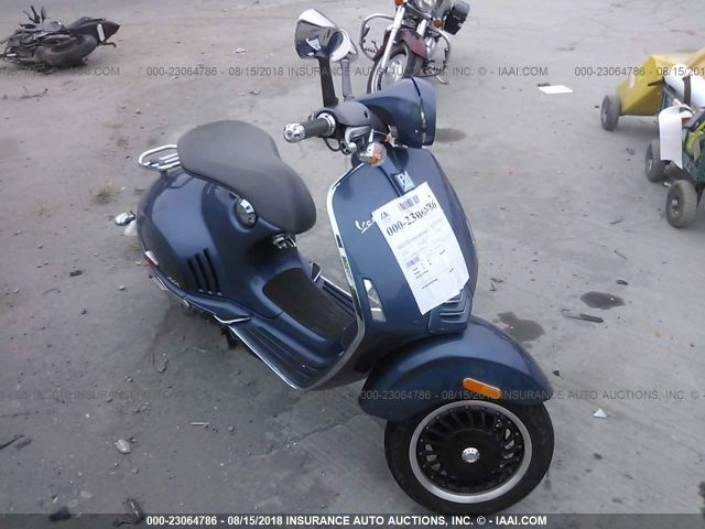 click here to view 2014 VESPA 946 at IBIDSAFELY