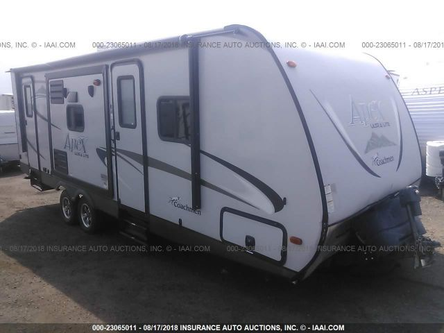 click here to view 2016 COACHMEN APXM259BH at IBIDSAFELY