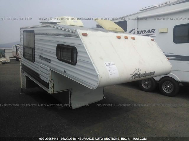 click here to view 2000 COACHMEN 8FT CAMPER at IBIDSAFELY