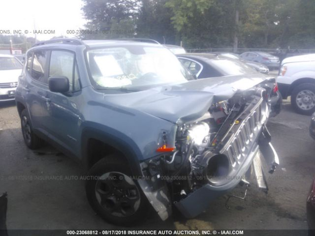 click here to view 2017 JEEP RENEGADE at IBIDSAFELY