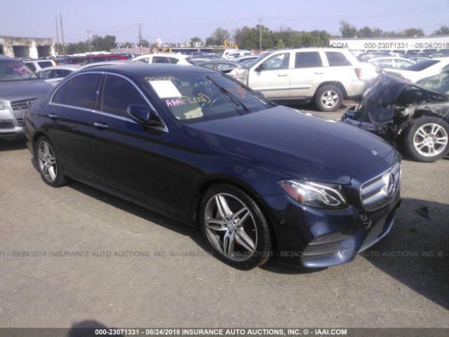 click here to view 2017 MERCEDES-BENZ E at IBIDSAFELY