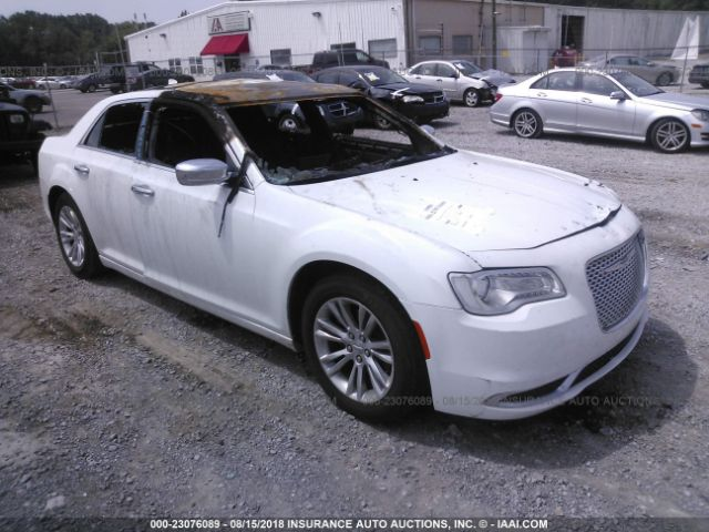 click here to view 2017 CHRYSLER 300 at IBIDSAFELY