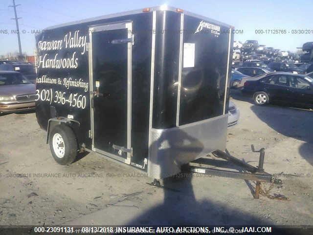 2012 HOMESTEADER TRAILER - Small image. Stock# 23091131