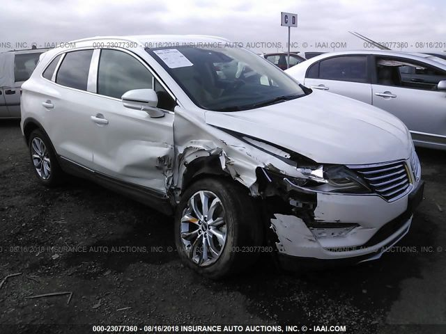 click here to view 2015 LINCOLN MKC at IBIDSAFELY