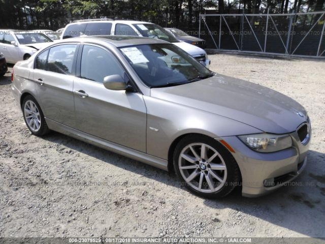 2010 BMW 328 - Small image. Stock# 23079529