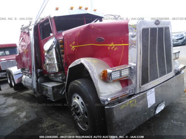click here to view 2005 PETERBILT 379 at IBIDSAFELY
