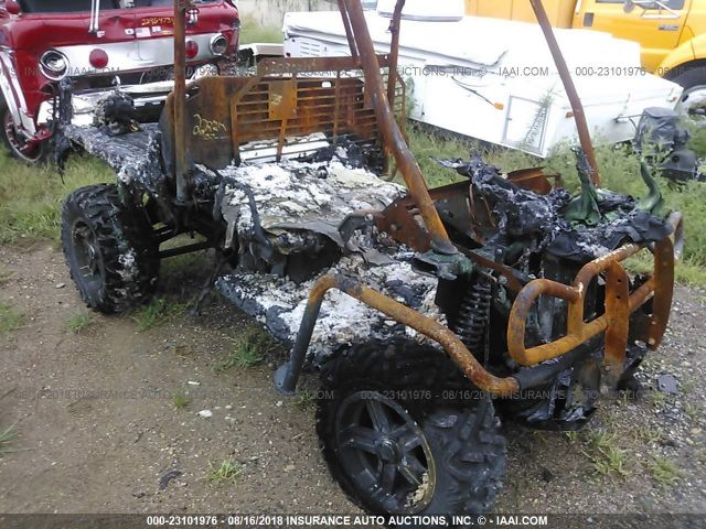 click here to view 2015 JOHN DEERE GATOR at IBIDSAFELY
