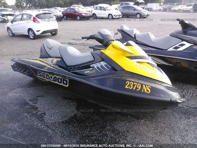 click here to view 2007 SEADOO PERSONAL WATERCRAFT at IBIDSAFELY