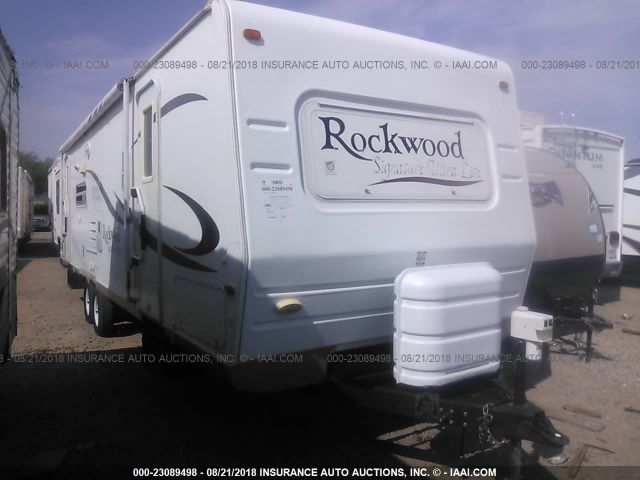 click here to view 2007 FOREST RIV ROCKWOOD at IBIDSAFELY