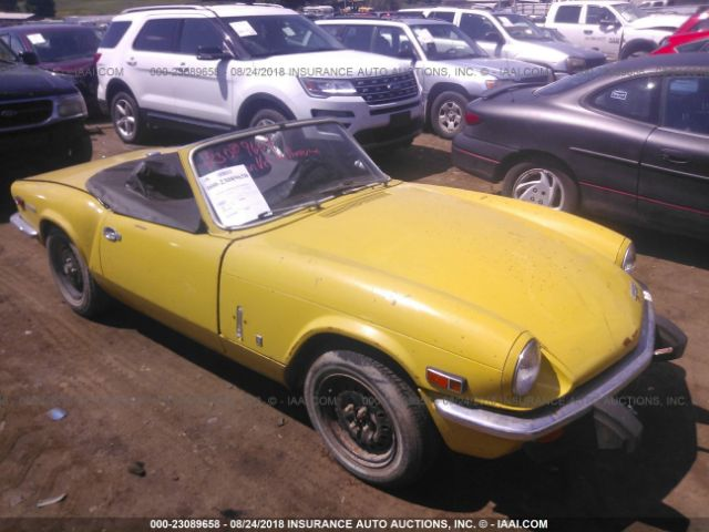 click here to view 1974 TRIUMPH SPITFIRE at IBIDSAFELY