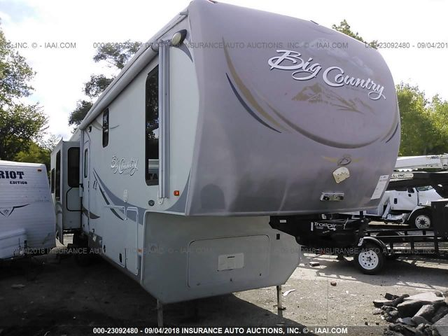 click here to view 2011 HEARTLAND BIG COUNTRY at IBIDSAFELY