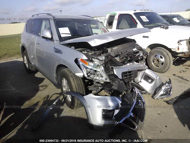click here to view 2018 NISSAN ARMADA at IBIDSAFELY