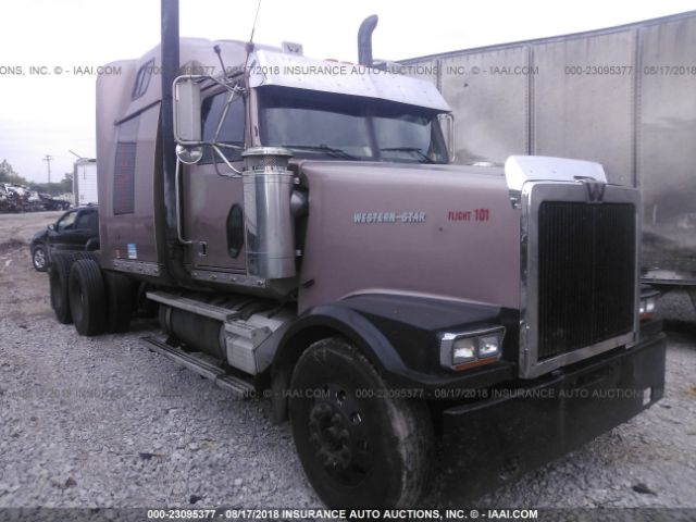 click here to view 2004 WESTERN STAR/AUTO CAR 4900 at IBIDSAFELY
