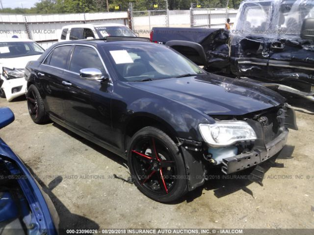 click here to view 2015 CHRYSLER 300C at IBIDSAFELY