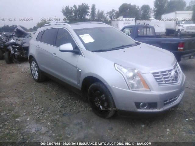 click here to view 2016 CADILLAC SRX at IBIDSAFELY