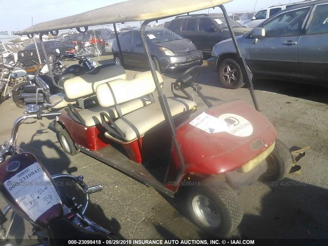click here to view 2000 ELETRIC GOLF CART at IBIDSAFELY