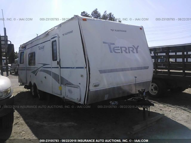 2005 FLEETWOOD TERRY - Small image. Stock# 23105793